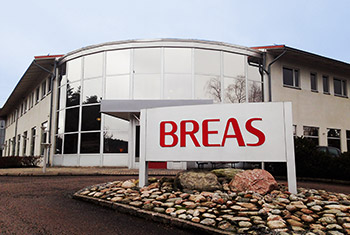Breas Headquarters